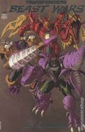 Transformers Beast Wars The Gathering (2006 IDW) 1G