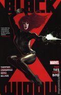 Black Widow TPB (2021 Marvel) By Kelly Thompson 1-1ST
