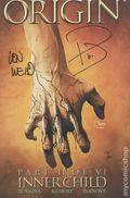 Wolverine The Origin (2001) 2DF.SIGNED.C