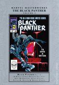 Marvel Masterworks Black Panther HC (2010-Present Marvel) 3-1ST