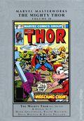 Marvel Masterworks Thor HC (2003-Present Marvel) 20-1ST