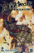 Nightmare on Elm Street Paranoid (2005) 1F