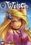 WITCH Part VIII: Teach 2b Witch GN (2021 Yen Press) Disney Comics 1-1ST