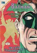 Batman El Hombre Murcielago (Mexican 1954-1985 Editorial Novaro) 488