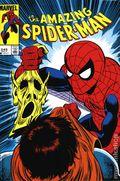Spider-Man Omnibus HC (2021 Marvel) By Roger Stern 2nd Edition 1B-1ST