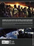 Art of Mass Effect Trilogy HC (2021 Dark Horse) Expanded Edition 1-1ST