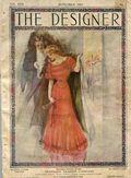 Designer (1894-1926 Standard Fashion Co.) Magazine Vol. 26 #5