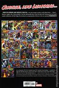 Thunderbolts Omnibus HC (2021 Marvel) 1A-1ST
