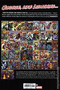 Thunderbolts Omnibus HC (2021 Marvel) 1B-1ST
