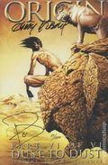 Wolverine The Origin (2001) 6DF.SIGNED