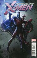 Astonishing X-Men (2017 4th Series) 3F