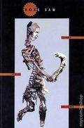Bone Saw TPB (1992 Tundra) 1-1ST