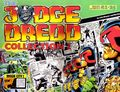 Judge Dredd Collection TPB (1985-1990 IPC Magazines/Fleetway) 2-1ST