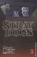 Stray Dogs (2021 Image) 3A