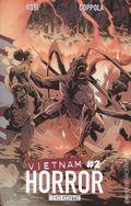 Vietnam Horror (2021 Behemoth) 2