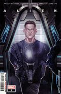 Alien (2021 Marvel) 2A