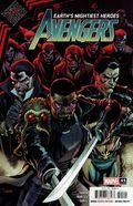 Avengers (2018 8th Series) 45A