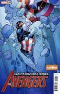 Avengers (2018 8th Series) 45B