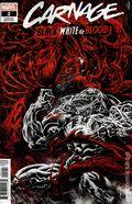 Carnage Black, White and Blood (2021 Marvel) 2B