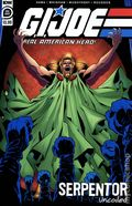 GI Joe a Real American Hero Serpentor Uncoiled (2021 IDW) 1