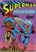 Superman Pocketbook TPB (1978-1979 UK Digest) 2-1ST