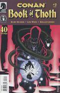 Conan Book of Thoth (2006) 2