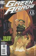 Green Arrow (2001 2nd Series) 61A
