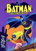 Batman From the 30's to the 70's HC (1971 Bonanza) 1-1ST