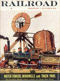 Railroad Magazine (1929 Frank A. Munsey/Popular/Carstens) 2nd Series Vol. 66 #6