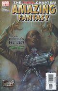 Amazing Fantasy (2004) 20