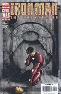 Iron Man the Inevitable (2005) 5