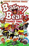 Barney Bear Family Tree (1982) 1