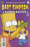 Bart Simpson Comics (2000) 29