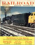 Railroad Magazine (1929 Frank A. Munsey/Popular/Carstens) 2nd Series Vol. 69 #1