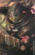 Teenage Mutant Ninja Turtles the Last Ronin (2020 IDW) 1BTC