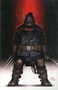 Teenage Mutant Ninja Turtles the Last Ronin (2020 IDW) 1E