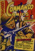 Commando Comics (Canadian c.1942 Bell Features) 5