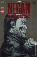 Walking Dead Negan Lives (2020 Image) One-Shot 1RED