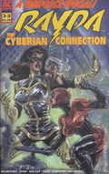 Rayda The Cyberian Connection 2