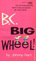 B.C. Big Wheel PB (1962 Fawcett Gold Metal) 1-REP