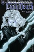 Medieval Lady Death War of the Winds (2006) 2A