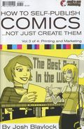 How to Self Publish Comics (2006) 3