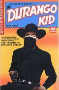 Durango Kid (1990 Americomics) 3