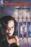 Dominique Protect and Serve (1994) 1