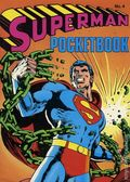 Superman Pocketbook TPB (1978-1979 UK Digest) 4-1ST