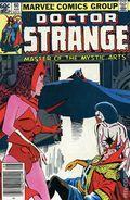 Doctor Strange (1974 2nd Series) Mark Jewelers 60MJ