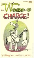 Wizard of Id Charge! PB (1978 Fawcett) 1-1ST
