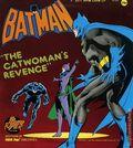 Batman Book and Record Set (1975 Power Records/Peter Pan) 2306