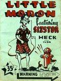 Little Moron (1943) 2