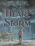 To The Heart of The Storm GN (1991 Kitchen Sink) 1-1ST